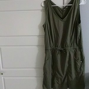 The North Face V-Neck Aphrodite Dress